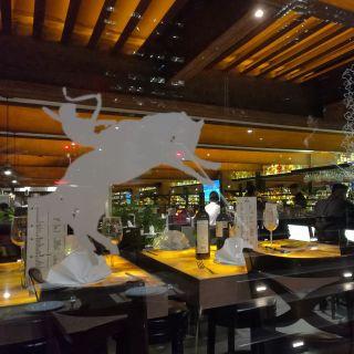 A photo of Meson Gaucho - Reforma restaurant