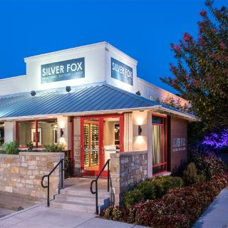 A photo of Silver Fox - Fort Worth restaurant