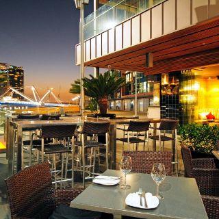 A photo of Byblos Melbourne restaurant