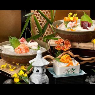 A photo of Imasa - The Peninsula Hong Kong restaurant