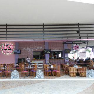 Una foto del restaurante Taco y Tequila - Cozumel