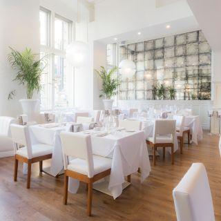 Una foto del restaurante Rosso Restaurant