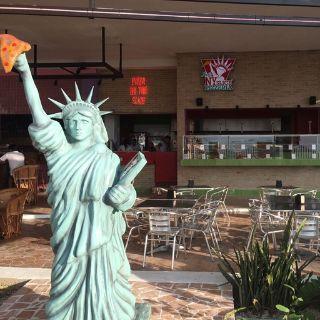 Una foto del restaurante Jack's NY Slice Pizzeria