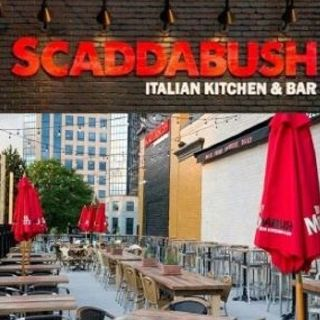 A photo of Scaddabush Italian Kitchen & Bar - Front St restaurant