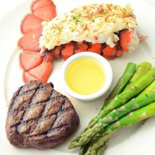 A photo of The Chop House - Murfreesboro restaurant