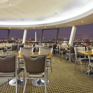 A photo of Skydome Restaurant restaurant