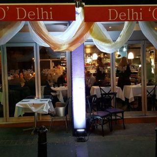 A photo of Delhi O Delhi restaurant