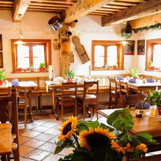 Foto von Hofkücherl Restaurant