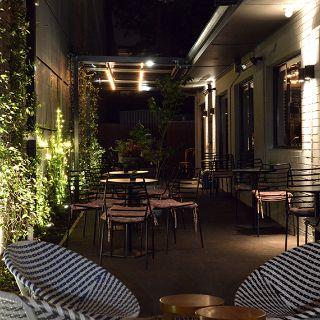 A photo of Billie H. restaurant