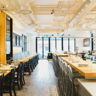 54 Restaurants Near Broadway Theatre
