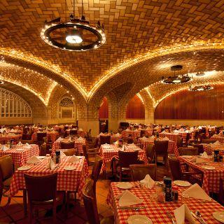 Grand Central Oyster Barの写真