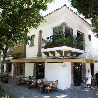 A photo of RESTAURANTE CEDRON restaurant