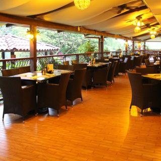 Paladar at Hotel Valle del Rioの写真