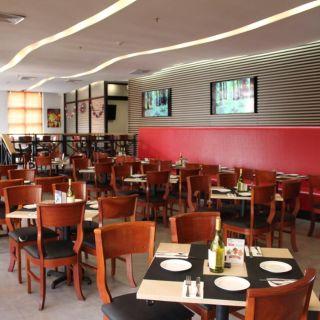 A photo of Paladar Costa Verde restaurant