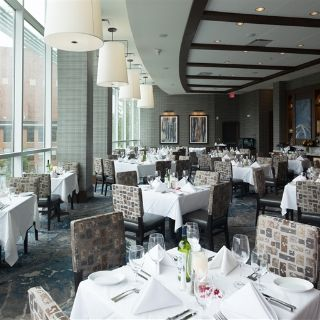 Ruth's Chris Steak House - Downtown Greenville at Riverplace