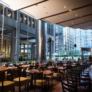Foto von Townhouse Chicago Restaurant