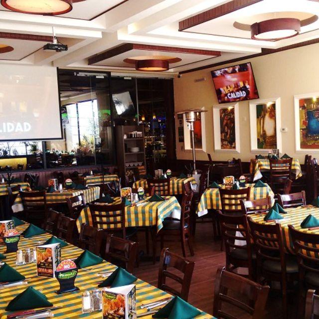 Mr Pampas Queretaro Restaurant Querétaro Que Opentable