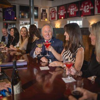 A photo of Sheldon Inn Restaurant & Bar restaurant