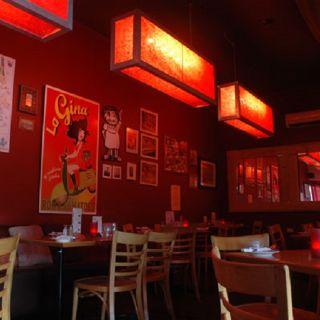 A photo of Elio's Osteria restaurant