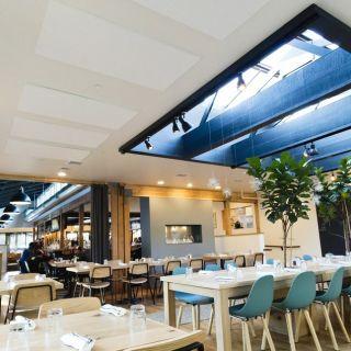 A photo of Waterdog Tavern restaurant