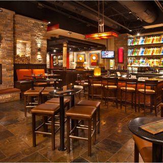 A photo of Firebirds Wood Fired Grill - Orlando restaurant