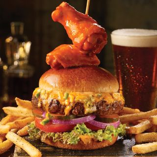 A photo of TGI FRIDAYS - North Arlington restaurant