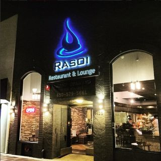 A photo of Rasoi restaurant