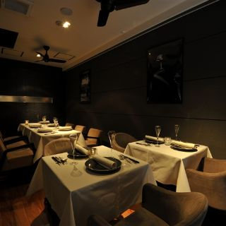 RRR Kobe Beef Steakの写真