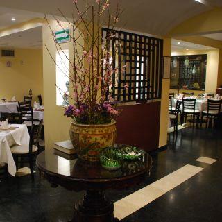 A photo of Blossom - Palmas restaurant