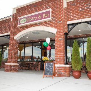 A photo of Three Vines Bistro restaurant