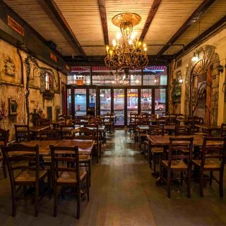 Foto von Il Forno Restaurant