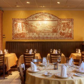 A photo of LaSalette Restaurant restaurant