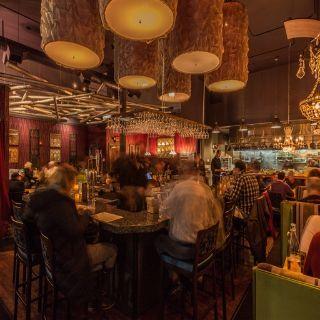A photo of ALAVITA restaurant