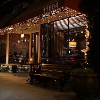 A photo of Pecorino Restaurant restaurant
