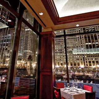 A photo of Chicago Cut Steakhouse restaurant