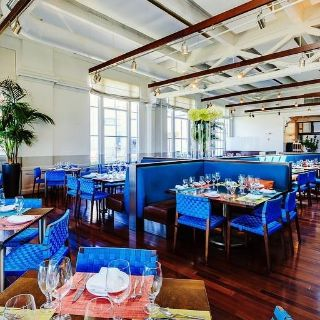 A photo of La Mar Cebicheria Peruana restaurant
