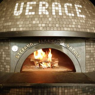 A photo of Verace Pizzeria restaurant