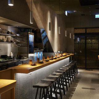 A photo of Okra Hong Kong restaurant