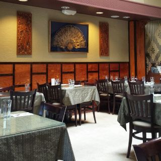 A photo of Siam Royal Thai restaurant