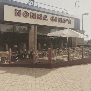 A photo of Nonna Ginas restaurant