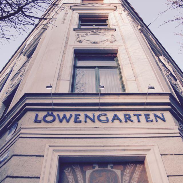 Lowengarten Restaurant Restaurant Munchen By Opentable