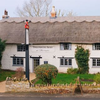 A photo of The Tollemache Arms restaurant
