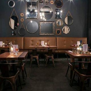 Foto von Locus 144 Restaurant