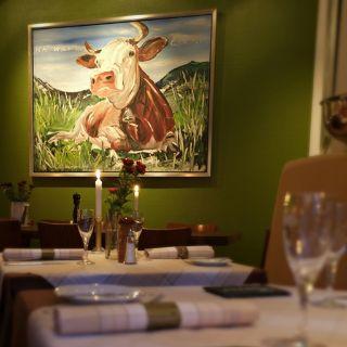 Foto del ristorante EBERT Restaurant & Bar