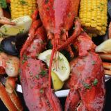 New Orleans Creole Cookery Private Dining