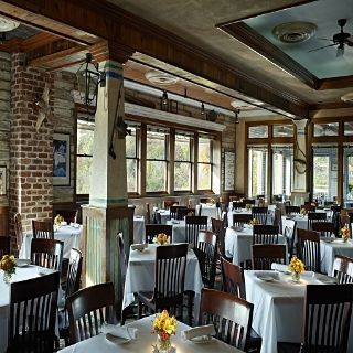 A photo of Landry's Seafood House - Branson restaurant