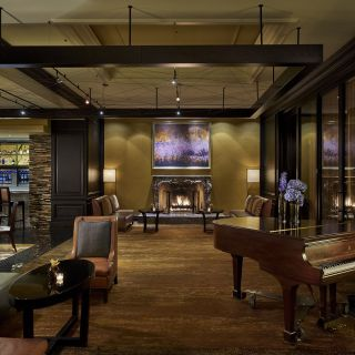 A photo of Entyse Wine and Bar Lounge restaurant