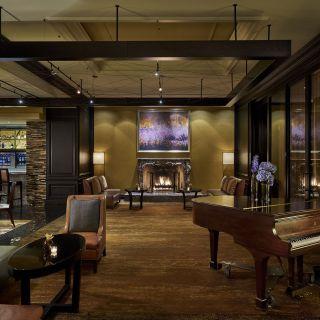 Een foto van restaurant Entyse Wine and Bar Lounge