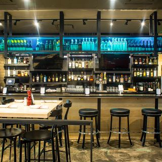 Doc B's Restaurant + Bar - River Northの写真
