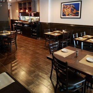 A photo of Marcello's Trattoria restaurant